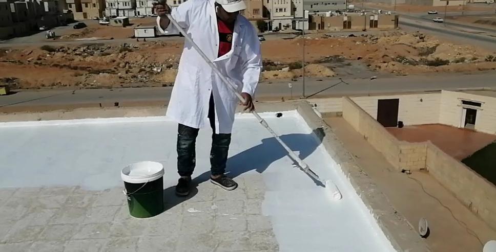 Photo of أحسن شركة عزل مائي وحراري بالرياض