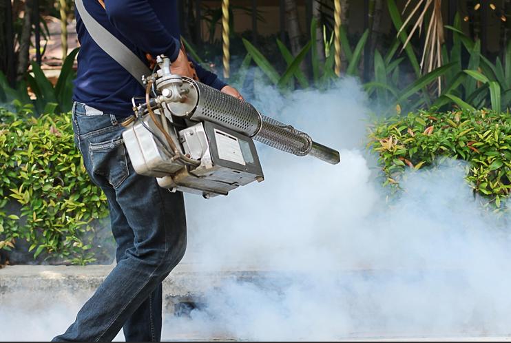 أفضل شركة رش مبيدات حشرية في الرياض