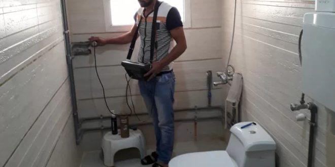 Photo of افضل شركة كشف تسربات مياه في الرياض