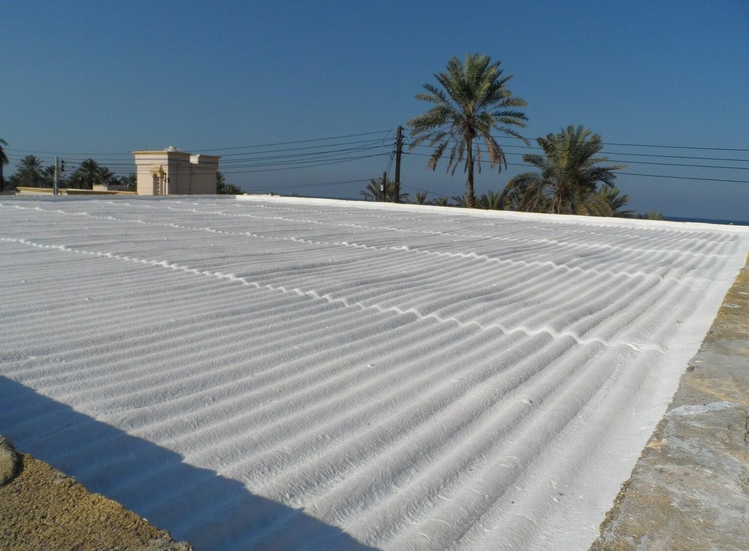أفضل شركة عزل أسطح في الرياض