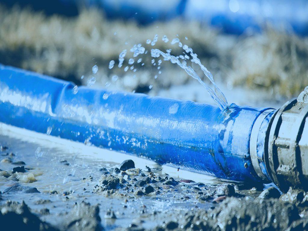 شركة كشف تسريبات المياه في مدينة الرياض